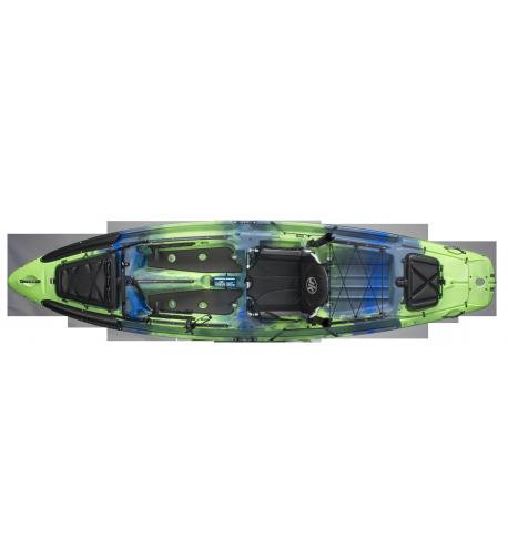 Jackson Kayak Big Rig 2017