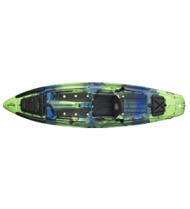 Jackson Big Rig 2017 Fishing kayak