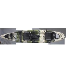 Jackson Big Tuna 2017 Horgászkajak
