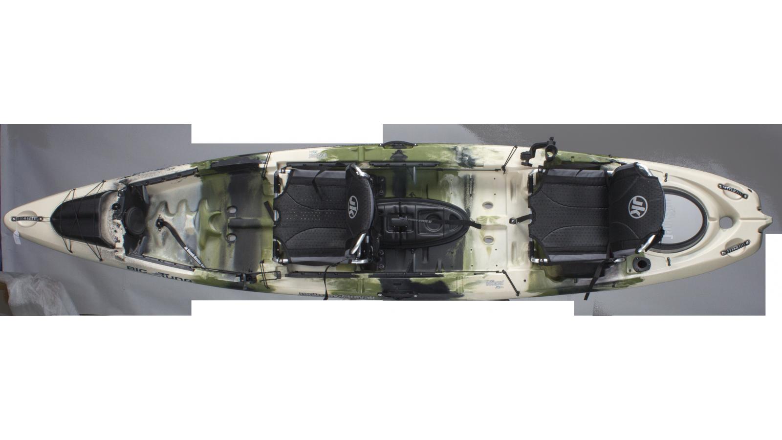 Jackson kayak big tuna 2017 for 2017 fishing kayaks
