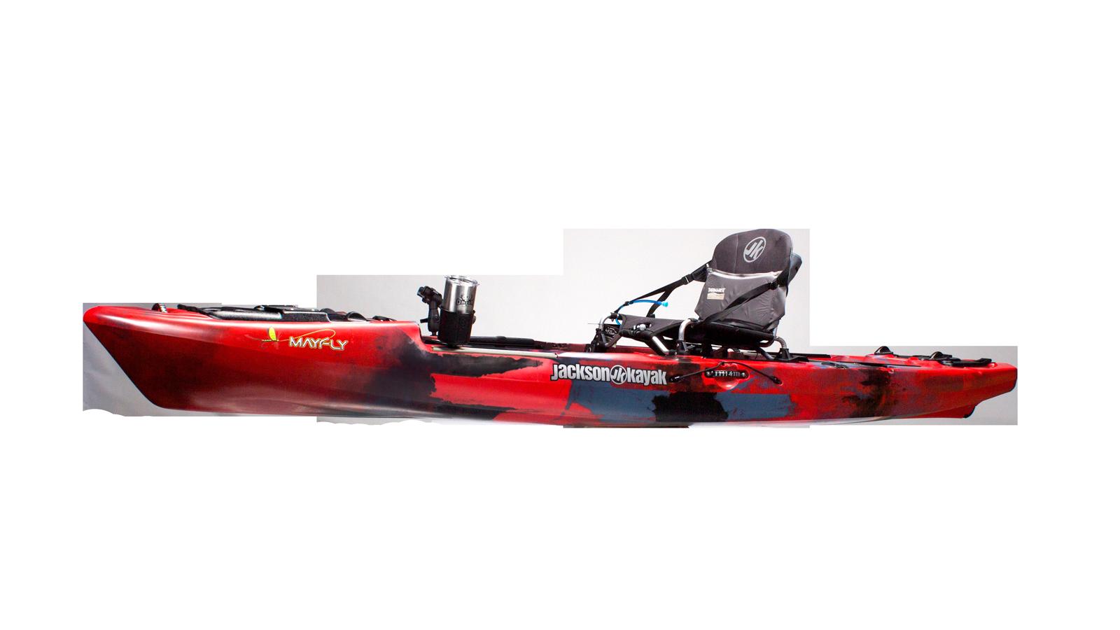 Jackson kayak for 2017 fishing kayaks