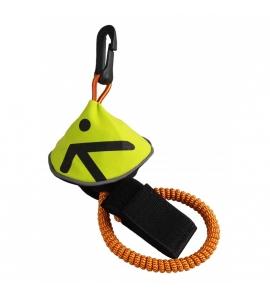 HIKO Flexi Twist+ biztonsági gumikötél evezőhöz