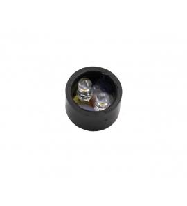 2 LED-es modul VISICarbon Pro-hoz és VISIPole II-höz