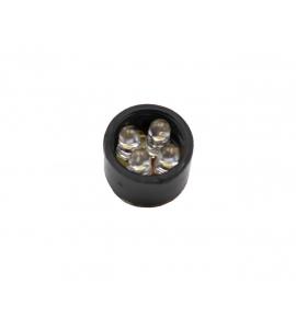 4 LED-es modul VISICarbon Pro-hoz és VISIPole II-höz