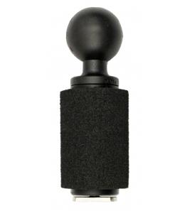 """Dog Bone 10cm-es hosszabbító kar, Mighty Mount vagy GearTrac kompatibilis kiegészítőkhöz 1,5"""" RAM Ball csatlakozóval"""