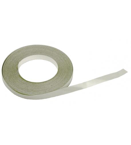 NiteStripe, 0,6cm wide, 730cm long, White