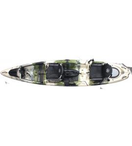 Jackson Big Tuna 2018 Fishing Kayak