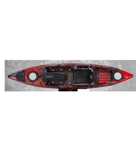 Jackson Cuda 12 2018 Rockfish