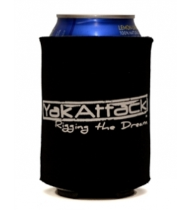 Rigging the Dream Koozie