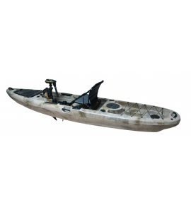 Allroundmarin AL-396/E Fishing Kayak