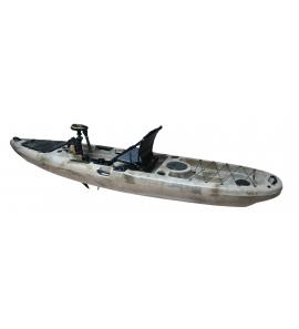 Allroundmarin AL-396/E Horgászkajak