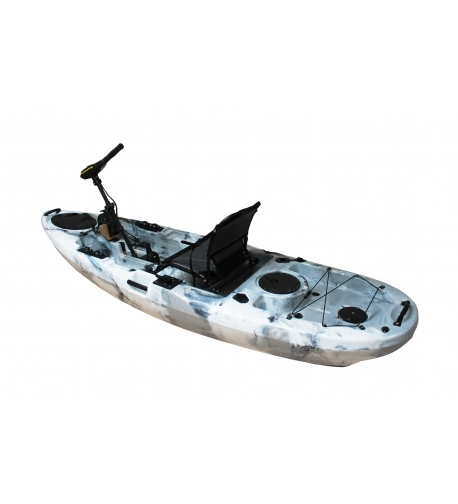 Allroundmarin AL-316/E Fishing Kayak