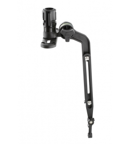 Scotty Transducer Arm Mount with Gear-Head Adapter
