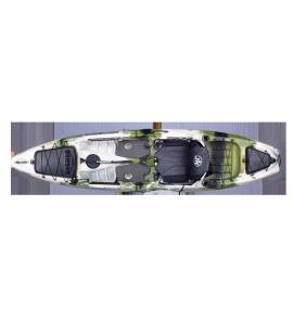 Jackson Coosa 2019 Fishing Kayak