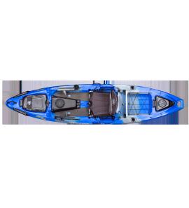 Jackson Coosa HD 2019 Fishing Kayak