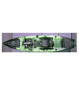 Jackson Coosa FD 2019 Fishing Kayak Wicked