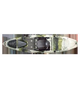 Jackson Liska 2019 Fishing Kayak Forest