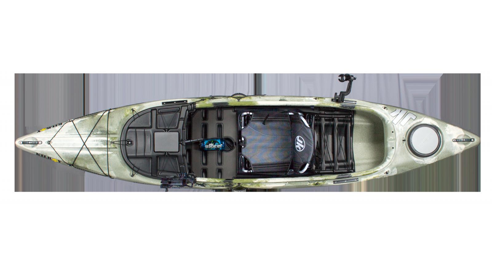 Jackson Kilroy 2019 Fishing Kayak