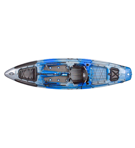 Jackson Big Rig 2019 Fishing kayak Battleship