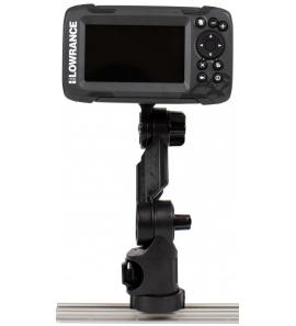 Halradar Monitor Tartó Lowrance® Hook2 radarokhoz