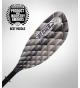 Werner Shuna Hooked Adjustable Paddle Trophy Charcoal
