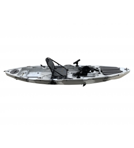 Allroundmarin AL-365 Fishing Kayak