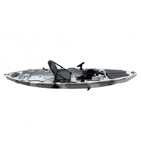 Allroundmarin AL-365 Fishing Kayak