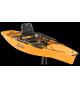 Hobie Mirage Pro Angler 14 Papaya Orange 2019 Fishing Kayak