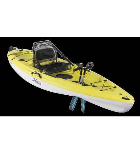 Hobie Mirage Passport 2019 Seagrass Green Fishing Kayak