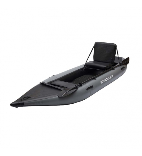 Savage Gear Highrider kayak