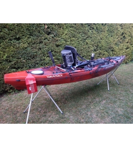 Jackson Cuda HD 2017 Fishing Kayak