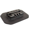 YakAttack SwitchPad™ Flexible Surface Mount with MightyMount Switch™