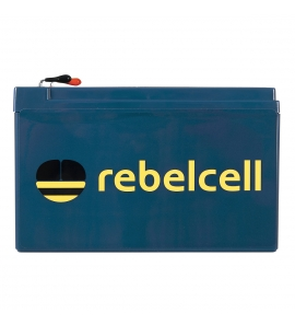 Rebelcell 12V 18A Battery
