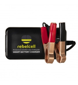 Rebelcell Battery Charger 12.6V4A