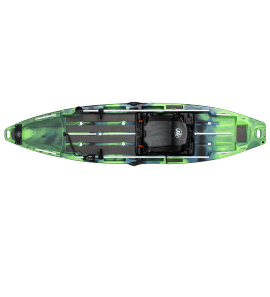 Jackson Yupik 2020 Fishing Kayak