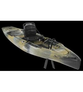 Hobie Mirage Outback 2019 Camo Fishing Kayak