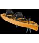 Hobie Mirage Compass DUO Papaya Orange 2019 Tandem Fishing Kayak