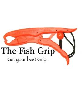 FishGrip halkiemelő