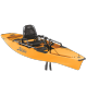 Hobie Mirage Pro Angler 14 Papaya Orange 2019 Fishing Kayak