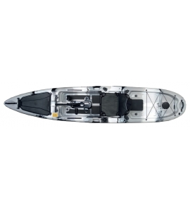 Allroundmarin ALL-TOP396 Fishing Kayak