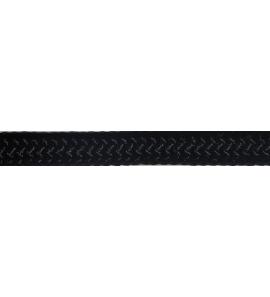Kötél PP Fekete 4mm