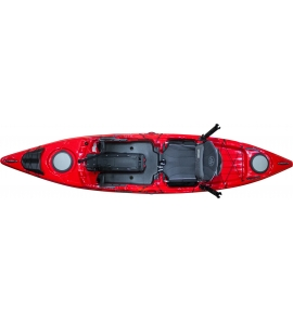 Jackson Cuda LT Fishing Kayak