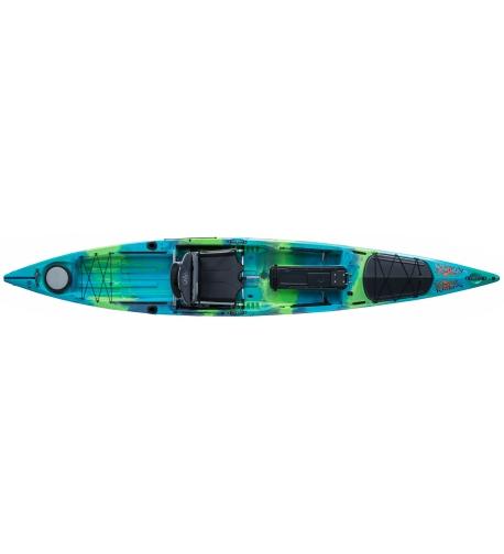Jackson Kraken 15.5 Bahama Horgászkajak