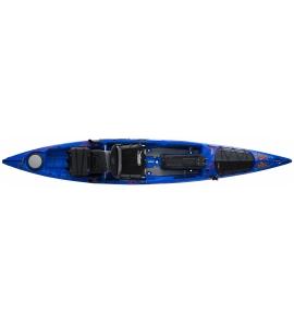Jackson Kraken 15.5 Elite Horgászkajak