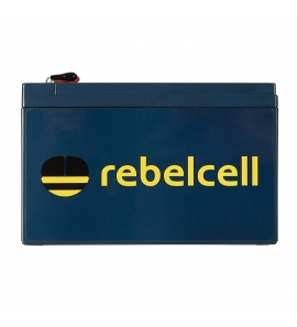 Rebelcell li-ion battery