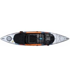 Sit inside Fishing Kayaks