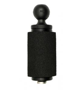 Dog Bone 10cm-es hosszabbító kar, Mighty Mount vagy GearTrac kompatibilis kiegészítőkhöz