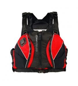 HIKO CINCH PFD RED