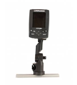 Halradar Monitor Tartó Lowrance® radarokhoz