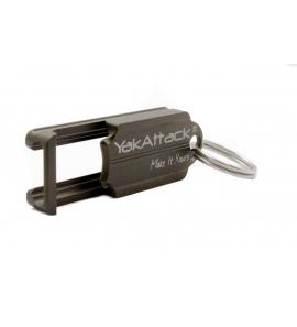 GearTrac™ Bottle Opener
